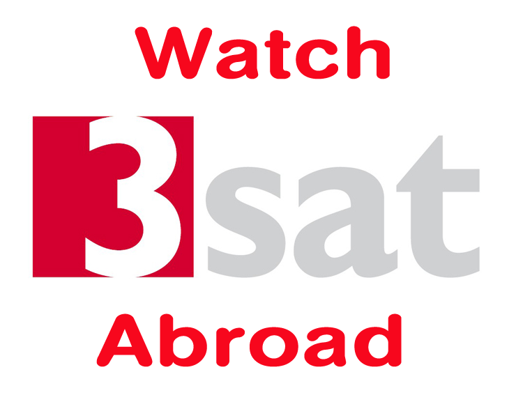 watch 3sat abroad