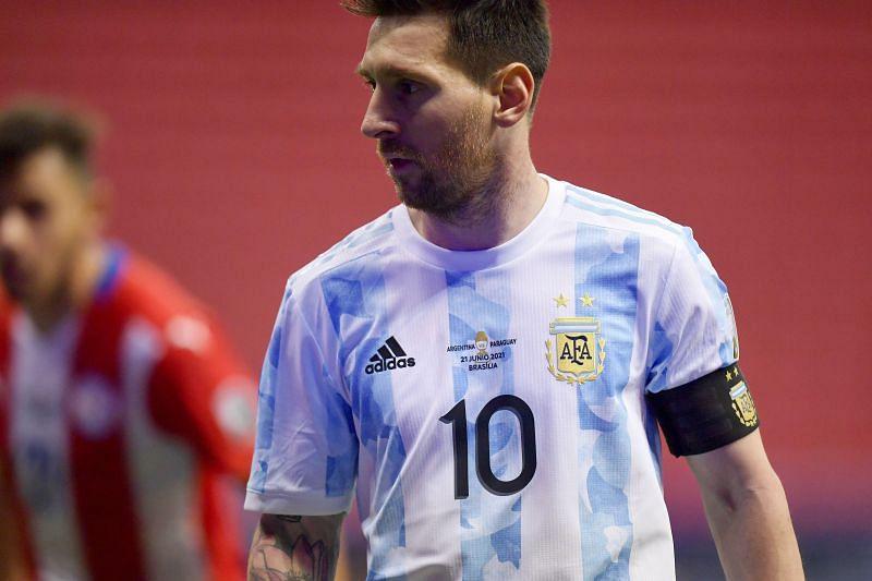 Argentina vs bolivia battle