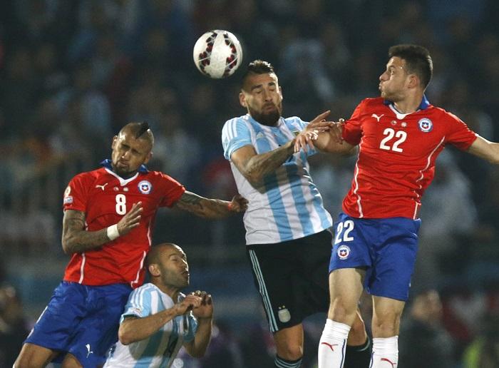 Argentina vs Venezuela FIFA WC Qualifiers Live stream 2 September Start Time on Sport TV1 » Shiva Sports News