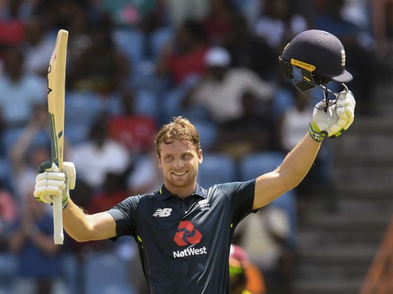Buttler england cricket player