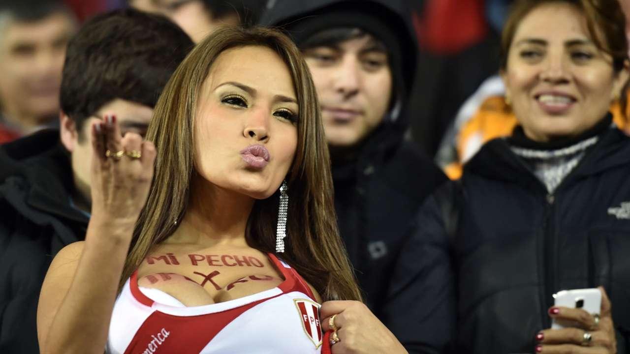Copa america happy viewers