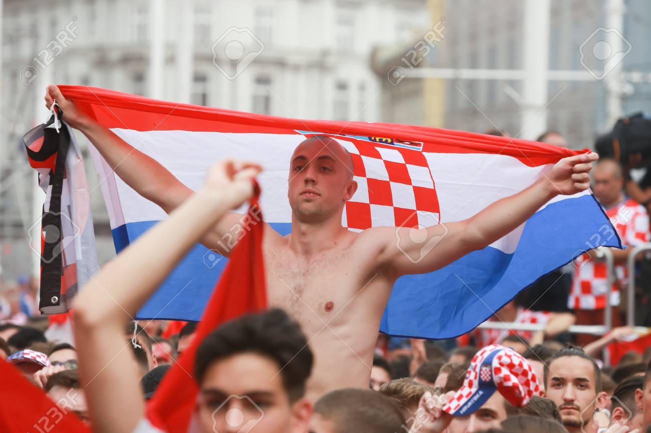 Croatia ready for Euro round of 16 clash against Spain
