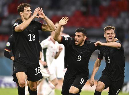 England vs Germany football
