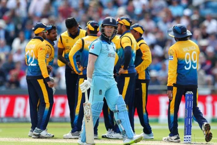 England vs Sri Lanka Series 2021