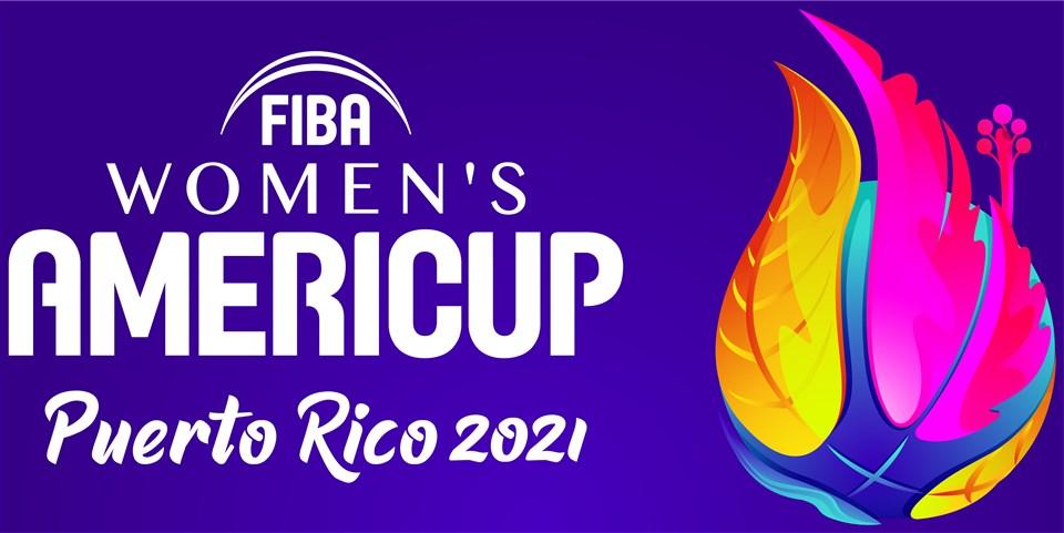 FIBA Womens AmeriCup 1