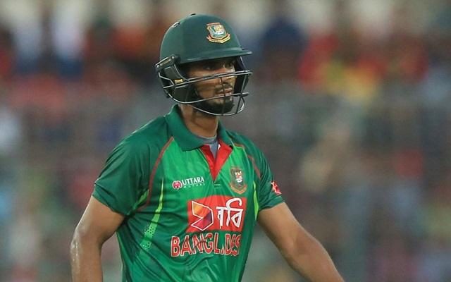 Mahmudullah Bangladesh all rounder