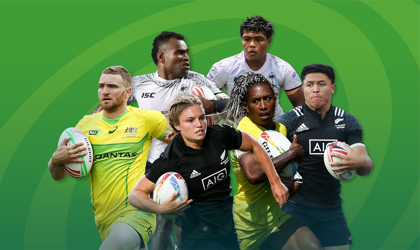 Oceania Sevens Championship rugby
