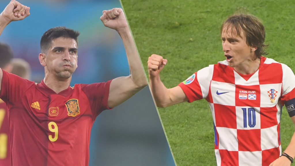 Players to Watch out in Spain vs Croatia Round of 16