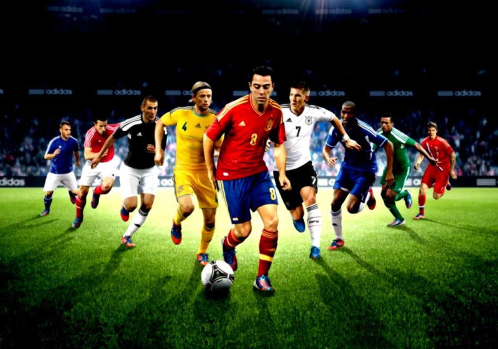 UEFA Euro 2021 wallpaper