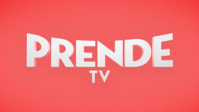 Univisions PrendeTV