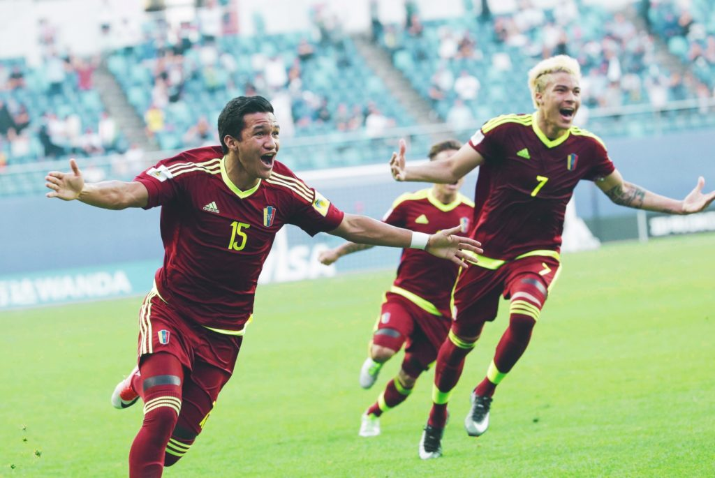 Venezuela football