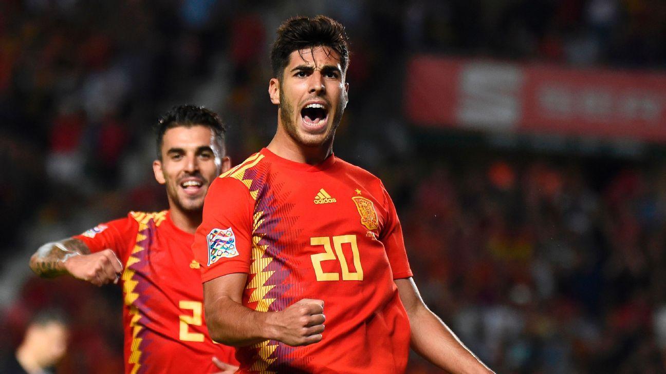 Which tv go through to Quarter Final of Euro 2020 Spain or Croatia