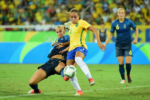 Womens Football Schedule of Olympics 2020 at tokyo