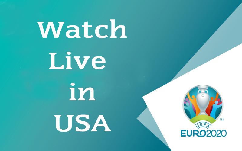 uefa euro live in us