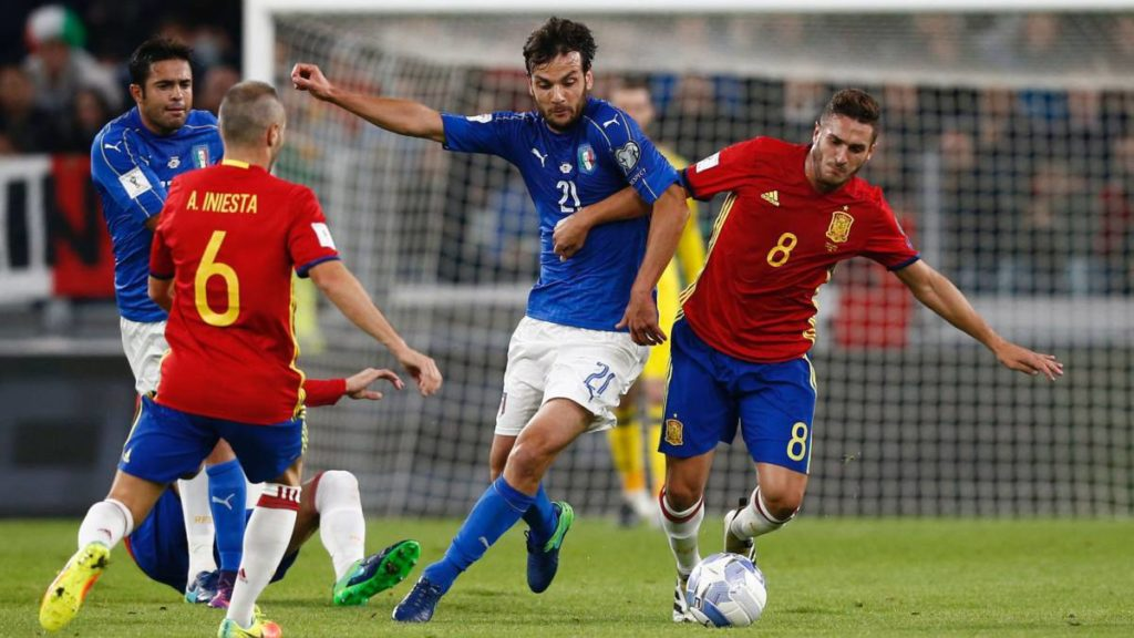 Spain vs italy clash to watch in euro semis 1