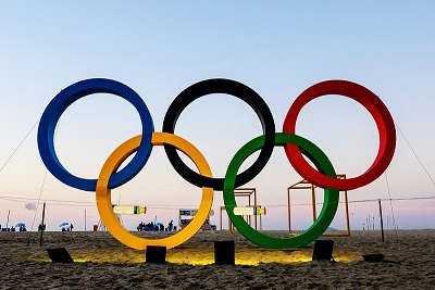 olympics games at tokyo