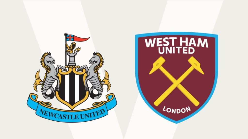 Newcastle vs West Ham today game