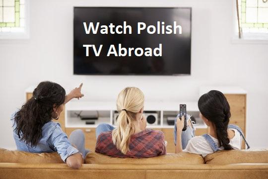 polish tv channels